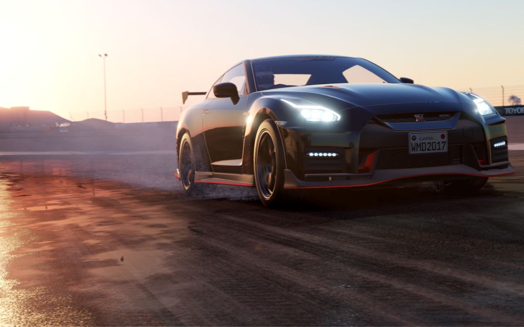 Project Cars 2 - Release-Termin und neuer Trailer