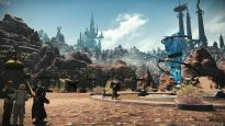 Final Fantasy XIV: Stormblood - Screenshots - Bild 4