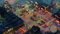 Shadow Tactics: Blades of the Shogun - Screenshots - Bild 1