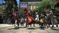 Final Fantasy XIV: Stormblood - Screenshots - Bild 68
