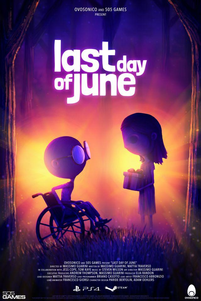 Last Day of June - Artworks - Bild 3