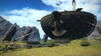 Final Fantasy XIV: Stormblood - Screenshots - Bild 91