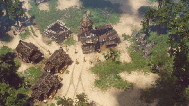 SpellForce 3 - Screenshots - Bild 1