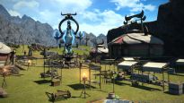 Final Fantasy XIV: Stormblood - Screenshots - Bild 92
