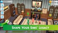Die Sims Mobile - Screenshots - Bild 3