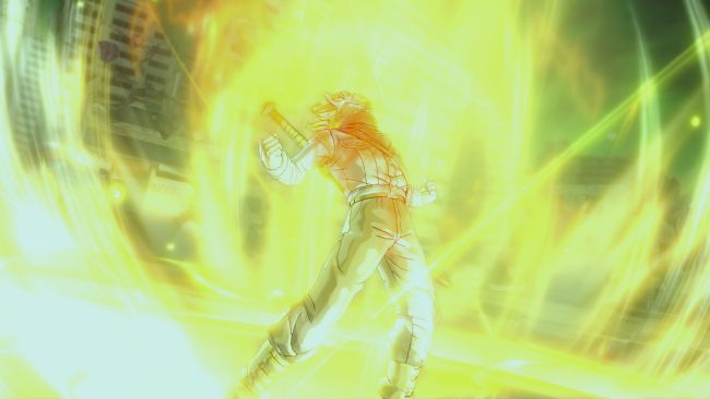 Dragon Ball Xenoverse 2 - Screenshots - Bild 39