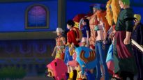 One Piece: Unlimited World Red - Screenshots - Bild 1