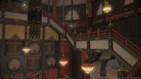 Final Fantasy XIV: Stormblood - Screenshots - Bild 29