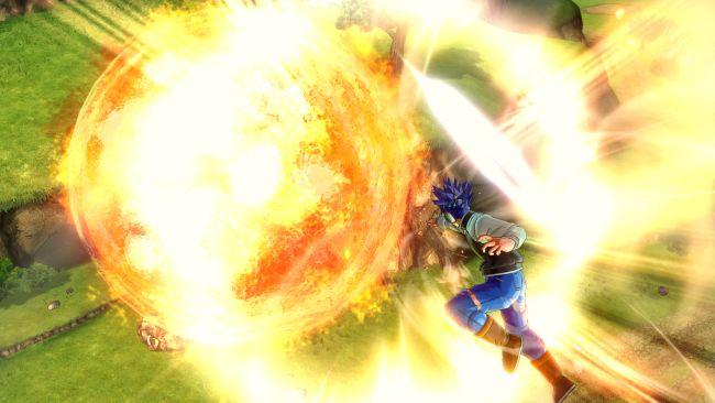 Dragon Ball Xenoverse 2 - Screenshots - Bild 6