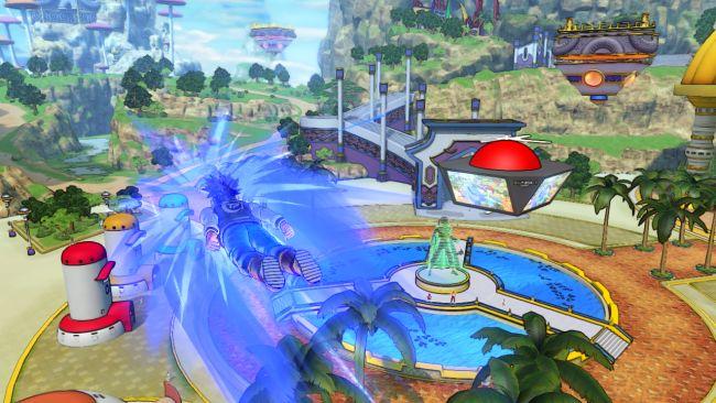 Dragon Ball Xenoverse 2 - Screenshots - Bild 18