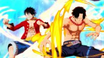 One Piece: Unlimited World Red - Screenshots - Bild 2