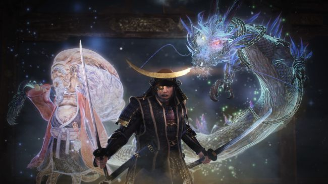 Nioh - Screenshots - Bild 1