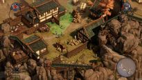Shadow Tactics: Blades of the Shogun - Screenshots - Bild 2