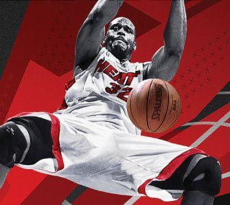 NBA 2K18 - Test