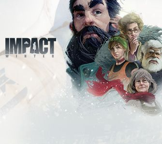 Impact Winter - Test