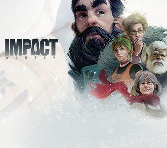 Impact Winter - Test