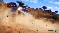 WRC 7 - Screenshots - Bild 3