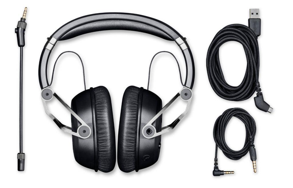 teufel cage erstes gaming headset der audiospezialisten. Black Bedroom Furniture Sets. Home Design Ideas