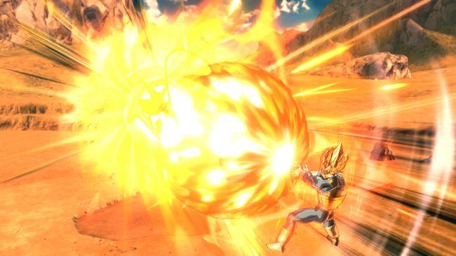 Dragon Ball Xenoverse 2 - Screenshots - Bild 16