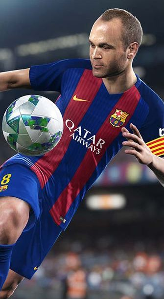 Pro Evolution Soccer 2018 – E3 Vorschau - Preview