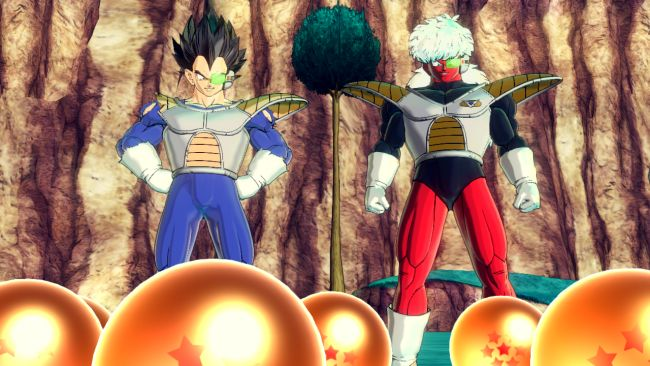 Dragon Ball Xenoverse 2 - Screenshots - Bild 22