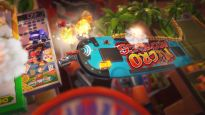 Micro Machines World Series - Screenshots - Bild 2