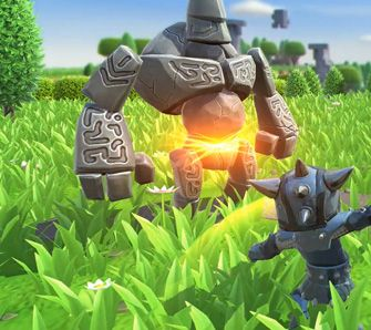 Portal Knights - Test