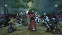 Final Fantasy XIV: Stormblood - Screenshots - Bild 59