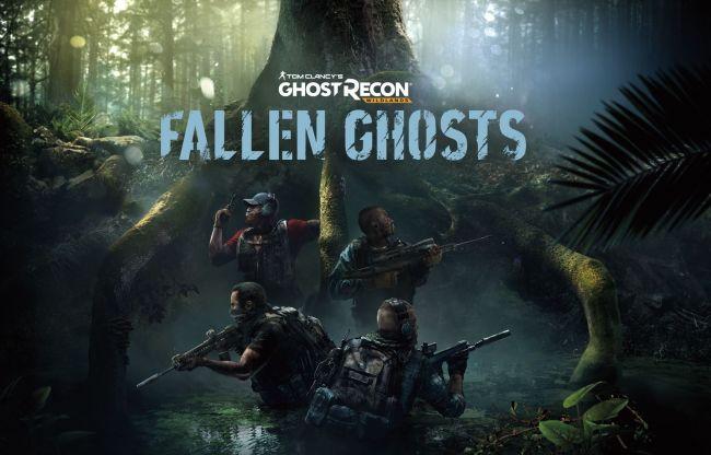 Tom Clancy's Ghost Recon: Wildlands - Screenshots - Bild 4