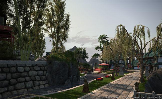 Final Fantasy XIV: Stormblood - Screenshots - Bild 97