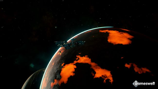 The Long Journey Home - Screenshots - Bild 8