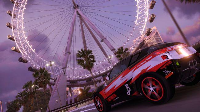 TrackMania 2 Lagoon - Screenshots - Bild 4