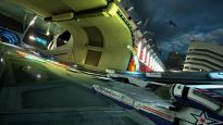 WipEout: Omega Collection - Screenshots - Bild 3