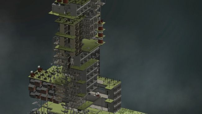 Block'hood - Screenshots - Bild 15