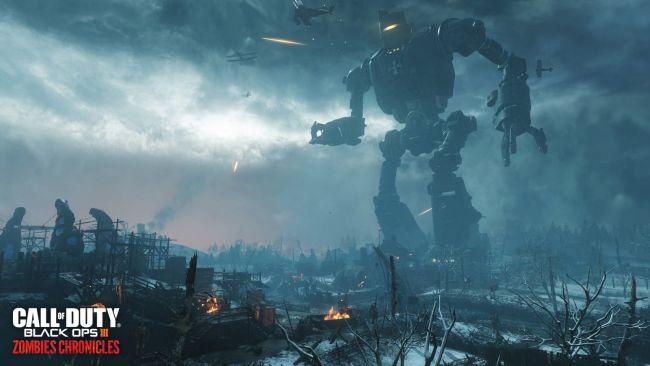 Call of Duty: Black Ops 3 - Screenshots - Bild 6