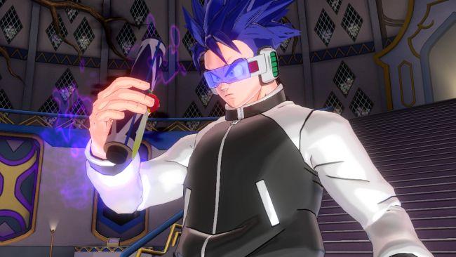 Dragon Ball Xenoverse 2 - Screenshots - Bild 27