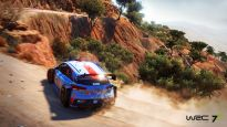 WRC 7 - Screenshots - Bild 2