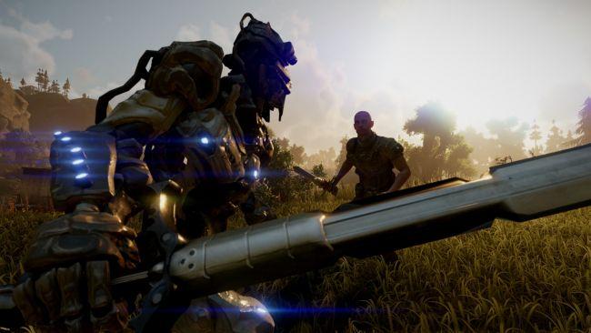 ELEX - Screenshots - Bild 7
