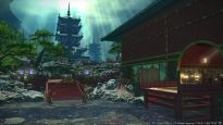 Final Fantasy XIV: Stormblood - Screenshots - Bild 1