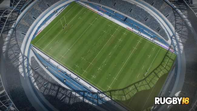 Rugby 18 - Screenshots - Bild 3