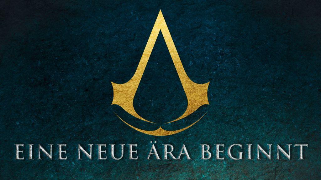Trailer-Leak zu Assassin's Creed Origins