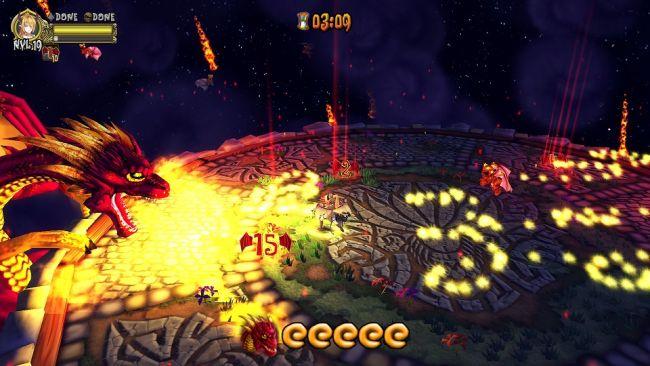 Demon's Crystals - Screenshots - Bild 10