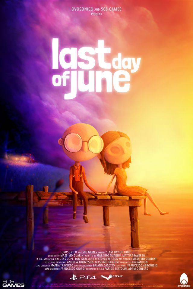 Last Day of June - Artworks - Bild 2