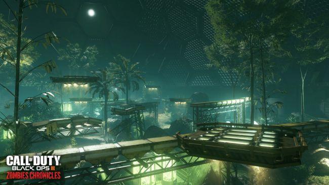 Call of Duty: Black Ops 3 - Screenshots - Bild 3