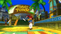One Piece: Unlimited World Red - Screenshots - Bild 4