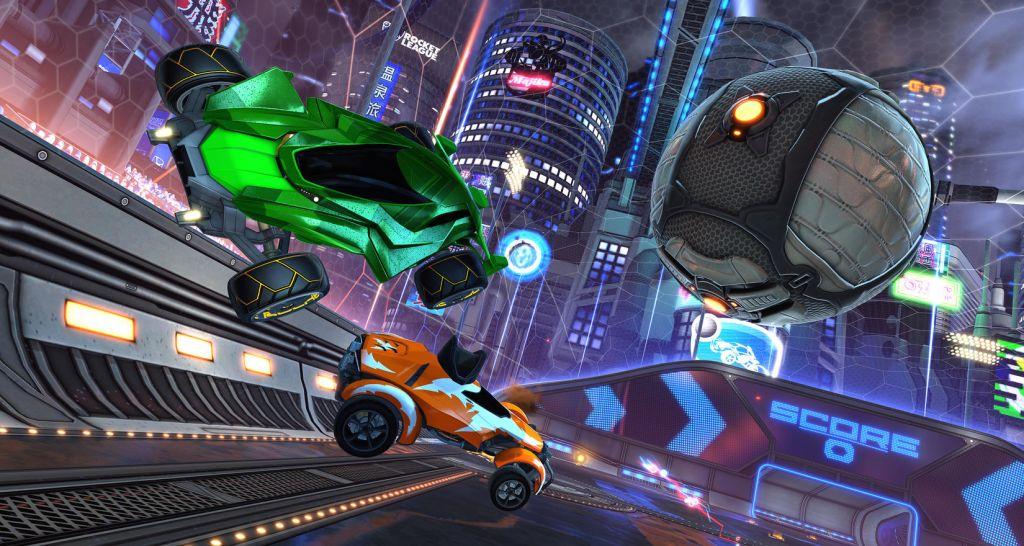 Rocket League - Neuer Patch kommt morgen