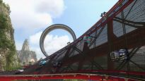 TrackMania 2 Lagoon - Screenshots - Bild 6