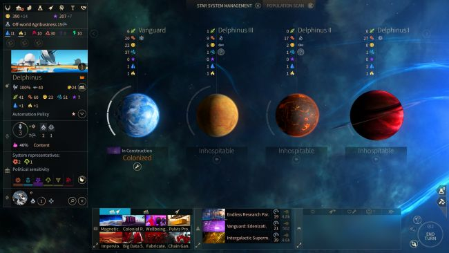Endless Space 2 - Screenshots - Bild 14