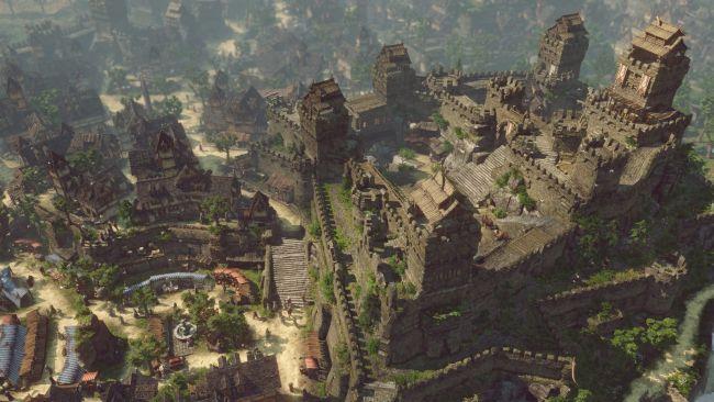 SpellForce 3 - Screenshots - Bild 20