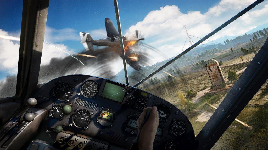 Far Cry 5: Die KI soll der Vorgehensweise der Spieler anpassen